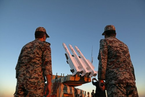 Iran Is Rapidly Buying Air Defenses: Can They Stop the U.S. Air Force?