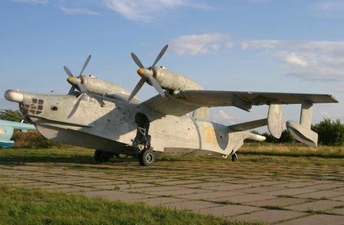 Russia Wanted Crimea, but Not Ukraine's Decrepit Warplanes