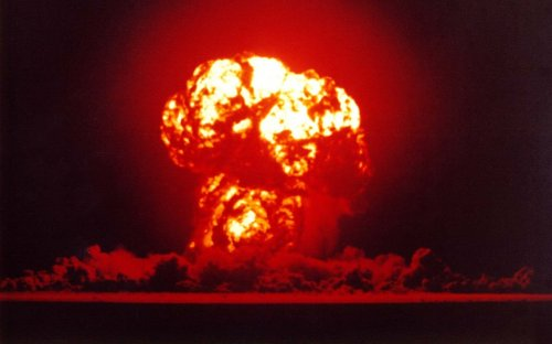 These 5 Cold War Incidents Nearly Ended in Nuclear Hellfire