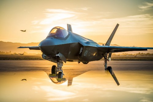 Could India Get F-35s and F-21 Fighters? Not if China and Russia Have Their Way