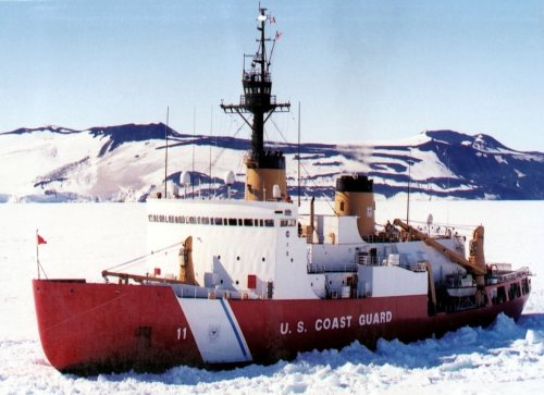 Is America Hopelessly Behind in the Icebreaker Game?