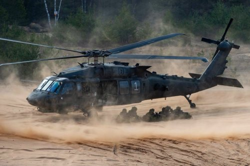 After $30 Billion Spent, These 5 Military Weapons Were Scrapped