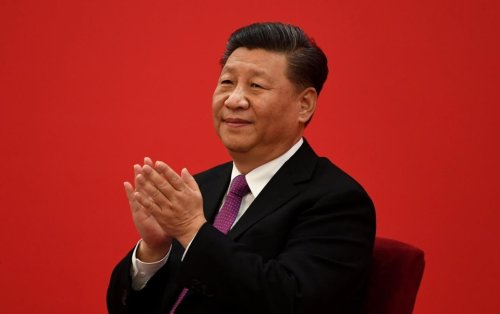 Is Xi Jinping Recalibrating China's 'Wolf Warrior' Diplomacy?
