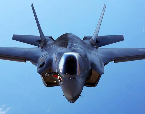 Sixth-Generation Fighters: The Secret Ingredient That Will Make Them Special
