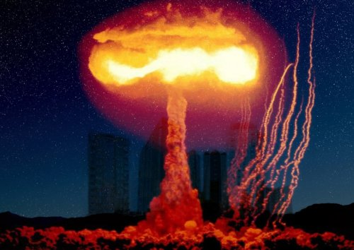 Why Did Washington Drop a 5 Megaton Nuclear Weapon on Alaska?