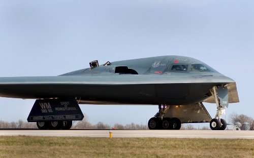 Why the B-2 Bomber Remains a Devastating Weapon