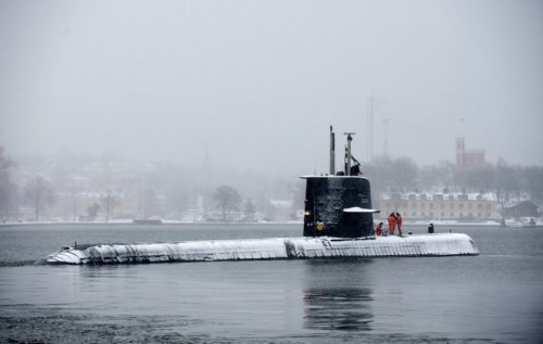 Naval AIP Submarines are Transforming Sweden's Sailors