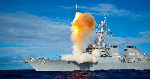 Would Russia Attack the U.S. Navy in the Black Sea?