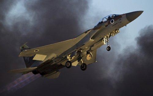 Would Israel Dare Attack Iran's Nuclear Facilities?