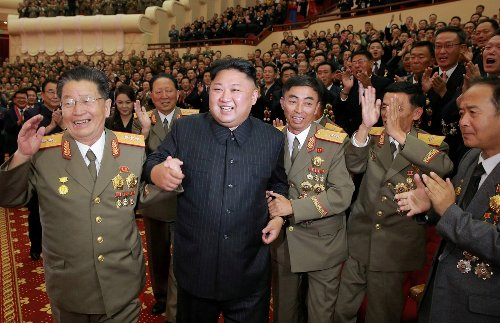 North Korea: Why the Kingdom of Kim Jong Un Can Never Be Normal