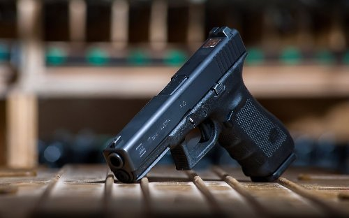 Leave the Glock at Home: TSA Warns of Spike in Firearms at Airports