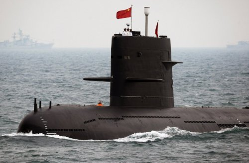 The Story of China's Doomed First Nuclear Submarine