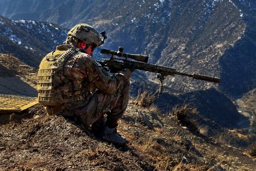 You're So Dead: 5 Sniper Rifles That Can Kill Anything