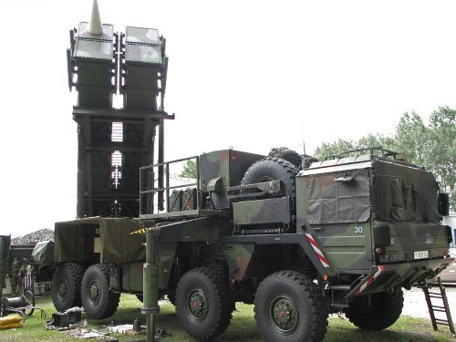 Europe Needs an Integrated Ground-Based Air Defense Network