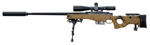 These 5 Guns Will Turn Anyone Into a Sniper