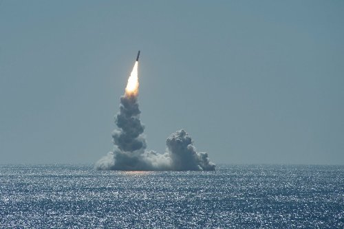 Is A Ballistic Missile Submarine Shortage Leaving the U.S. Navy Vulnerable?