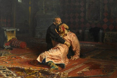Terrible and Ineffective: Ivan IV's Failed Strategy Still Haunts Russia