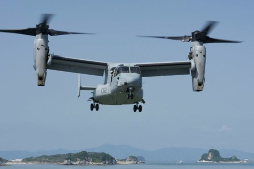 China to Develop Homing Pigeon Inspired Tiltrotor Helicopters for Carrier Use on Its Carriers