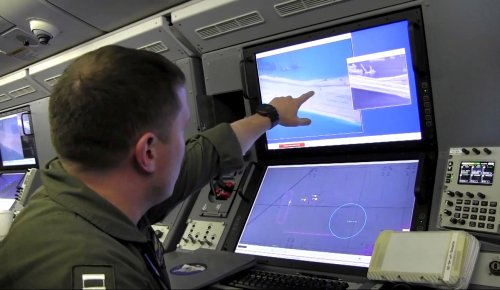Can the U.S. Navy Rebuild Its Whole Computer System?