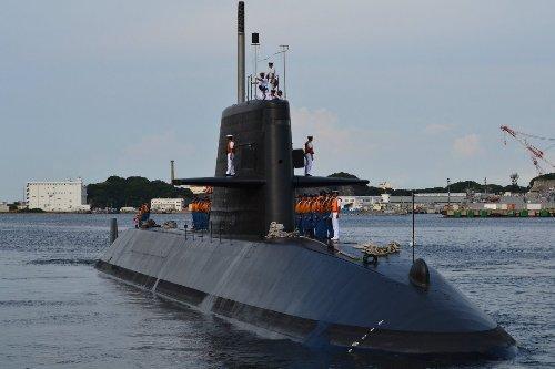 Origin Story: How the Submarine Was Born