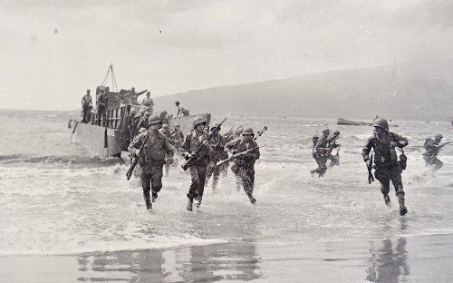 World War II Mystery: What Happened To the Marines of the Makin Island Raid?