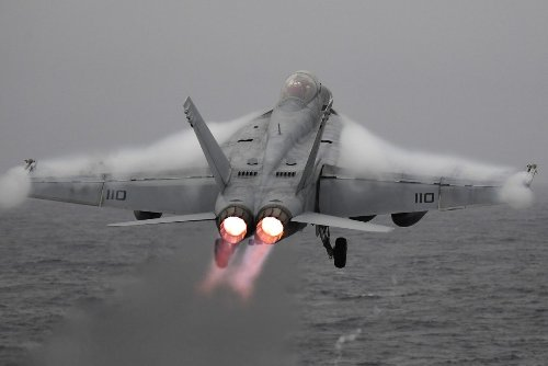 Problem: America Has Too Few Fighter Jets for Its Pacific Plans