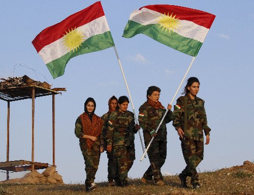 Barzani Should Not Spark Another Intra-Kurdish War