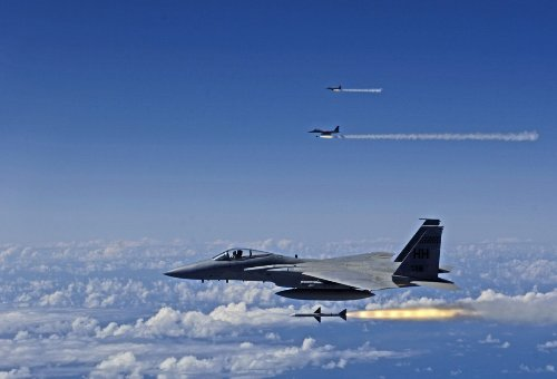 A South Korea F-15 vs. Kim Jong-un's Fortified Bunker: Who Wins?