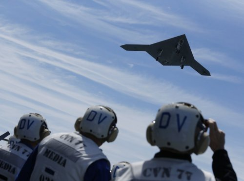 Warning: New Technology is Not Enough to Save the U.S. Military