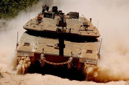 5 Reasons No Country Wants to Fight Israel in a War