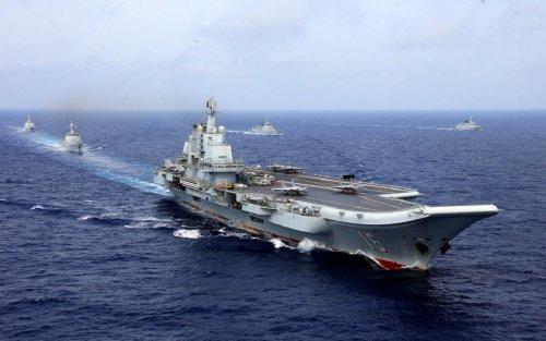 It's Too Late: China Has Already Won the South China Sea
