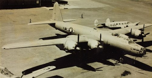 Japan Had a Plan to Punish America with a Long-Range Bomber