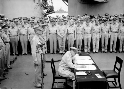 12,000 U.S. Troops Once Surrendered to the Japanese Military