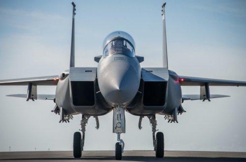 Is the F-15EX Worth Its Big Price Tag?