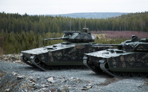 Big Six: How the U.S. Army Is Modernizing for Future War