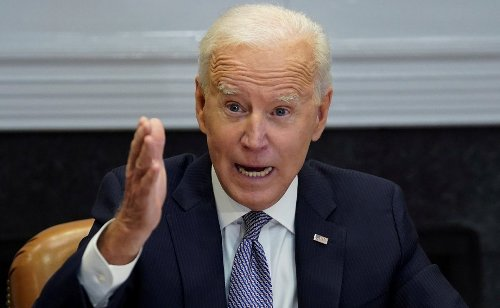 This Is Major: IRS Could Double Its Staff With Joe Biden's Tax Plans