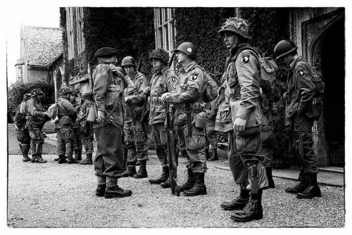 101st Airborne: How The Screaming Eagles Descended on Europe