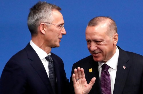 Modernizing NATO Requires Dealing With Turkey
