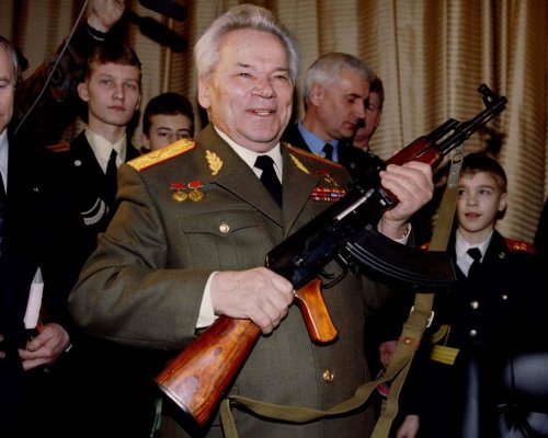 Czechoslovakia Was a Small Arms Powerhouse During the Cold War