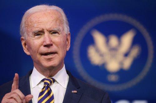 The European Union Is Bludgeoning Joe Biden on China