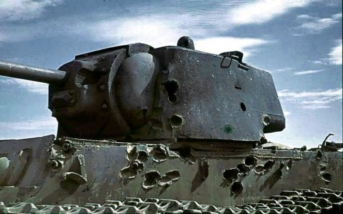 The Most Brutal War in History: Russia Will Never Forget the Second World War