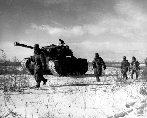 This Korean War Landing was a Stroke of Military Brilliance