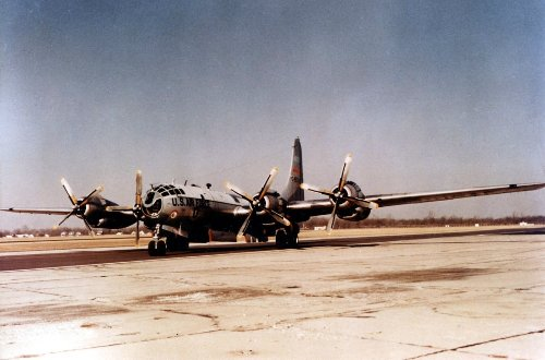 The B-50 Superfortress Bomber Achieved Some Serious Feats