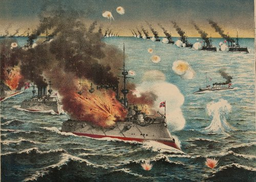 Just Ask Russia: Pearl Harbor Wasn't Japan's First Sneak Attack