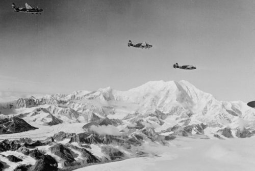 This Is Why You've Never Heard of the Japanese Occupation of Alaska