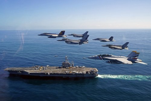 Ranked: The 5 Best Aircraft Carriers and Battleships of All Time