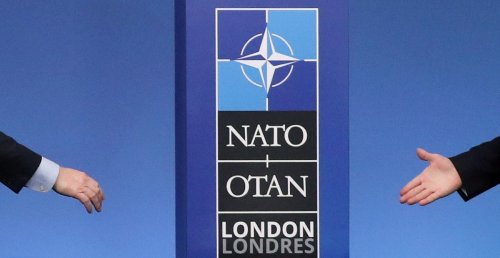 What NATO Learned from Fighting the War on Terror