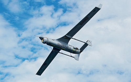 These Drone Systems Will Reshape Maritime Surveillance