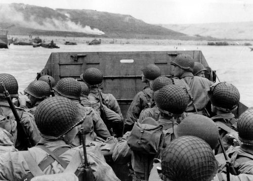 Never Forget America's Five Greatest Military Victories