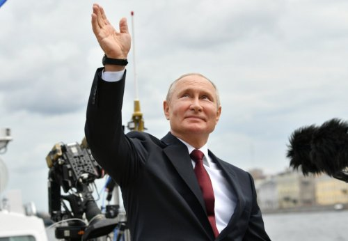 Russia Wins a Substantial Victory on Nord Stream 2